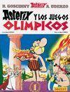 ASTERIX EN LOS JUEGOS OLIMPICOS N.12