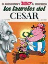 ASTERIX LAURELES CESAR N.18