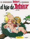 ASTERIX HIJO ASTERIX N.27