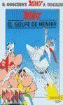 ASTERIX GOLPE DE MENHIR 35