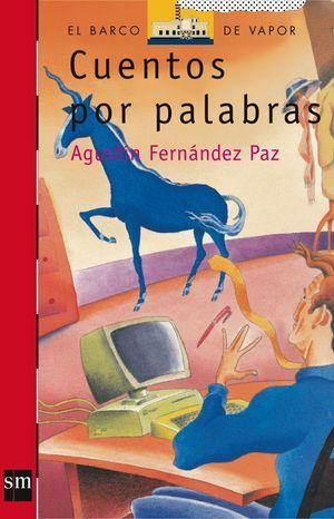 CUENTOS POR PALABRAS