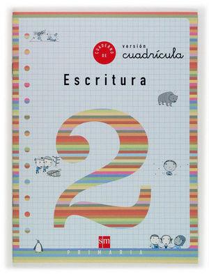 1EP.CUAD.ESCRITURA 2 V.CUAD. 04
