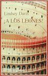 ¡A LOS LEONES! (X)