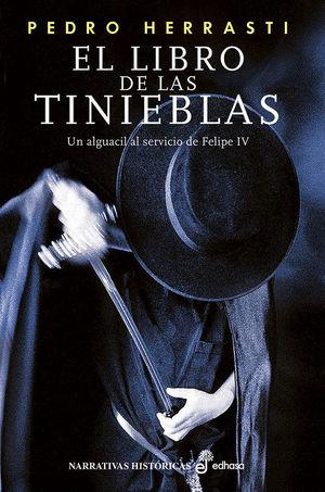 LIBRO DE LAS TINIEBLAS,EL