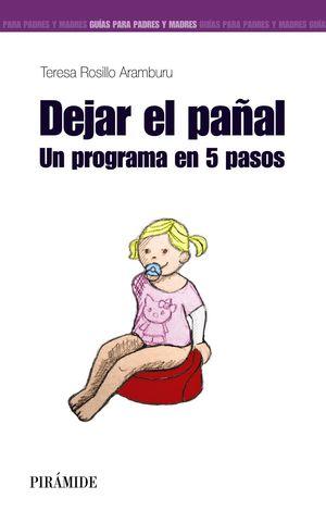 DEJAR EL PAÑAL