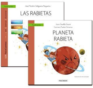LAS RABIETAS + PLANETA RABIETA