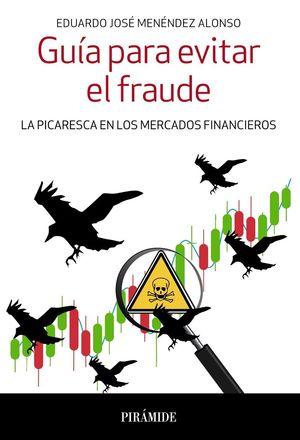 EVITAR EL FRAUDE