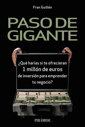 PASO DE GIGANTE