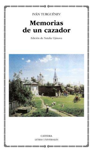 MEMORIAS DE UN CAZADOR