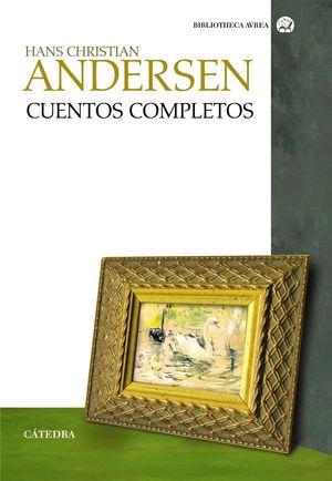 CUENTOS COMPLETOS ANDERSEN