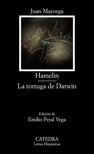 HAMELIN; LA TORTUGA DE DARWIN