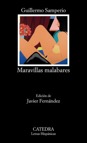 MARAVILLAS MALABARES