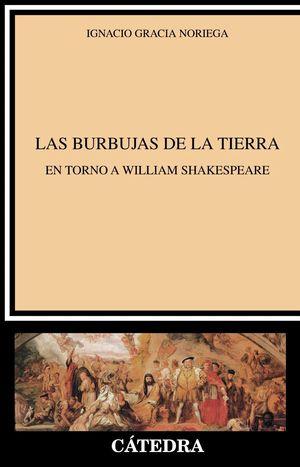 LAS BURBUJAS DE LA TIERRA