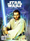 STAR WARS. EPISODIO II: EL ATAQUE DE LOS CLONES: HÉROES Y VILLANOS. LIBRO DE COL