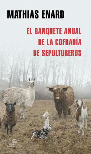 EL BANQUETE ANUAL DE LA COFRADÍA DE SEPULTUREROS