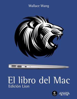 EL LIBRO DEL MAC. EDICIÓN LION
