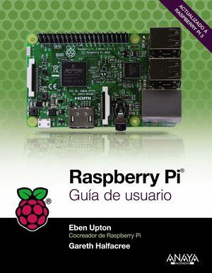 RASPBERRY PI. GUÍA DE USUARIO