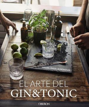 EL ARTE DEL GIN & TONIC