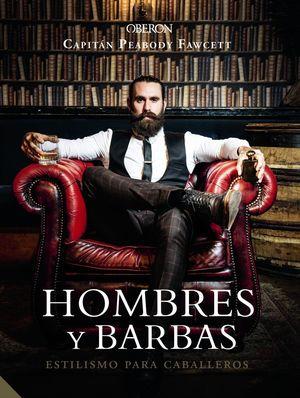 HOMBRES Y BARBAS