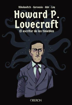 HOWARD P. LOVECRAFT