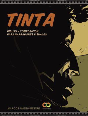 TINTA. DIBUJO Y COMPONSI
