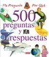 ME PREGUNTO POR QUE 500 PREGUNTAS Y RESPUESTAS VOL II