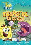 DESASTRE EN EL ZOO