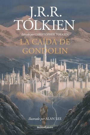 LA CAIDA DE GONDOLIN