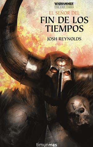 EL SEÑOR DEL FIN DE LOS TIEMPOS Nº 5/5
