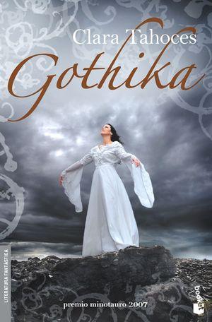 GOTHIKA.BOOKET.