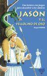 JASÓN Y EL VELLOCINO DE ORO