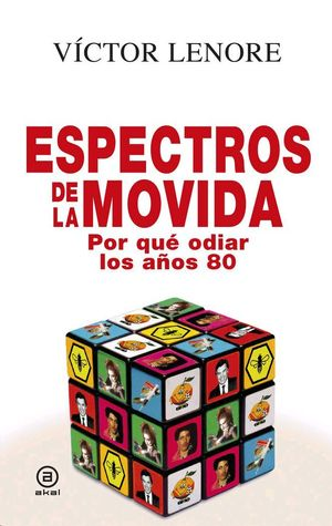 ESPECTROS DE LA MOVIDA