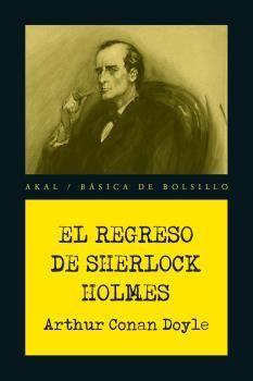 REGRESO DE SHERLOCK HOLMES,EL