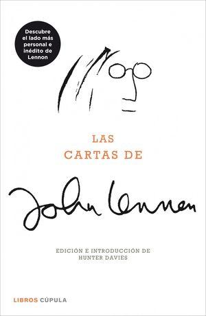 LAS CARTAS DE JOHN LENNON