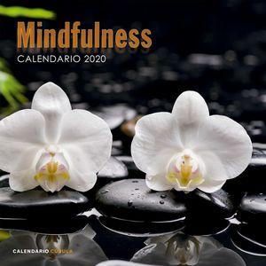 CALENDARIO MINDFULNESS 2020