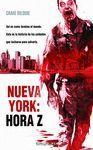 NUEVA YORK HORA Z