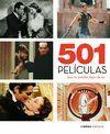 501 PELÍCULAS QUE NO PUEDES DEJAR DE VER