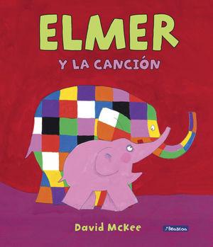 ELMER Y LA CANCIÓN