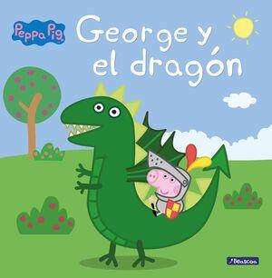 GEORGE Y EL DRAGÓN