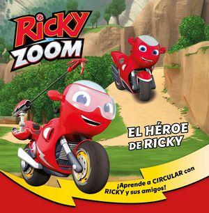 EL HEROE DE RICKY