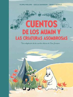 MUMIN. CUENTOS DE LOS MUMIN Y LAS CRIATURAS ASOMBROSAS