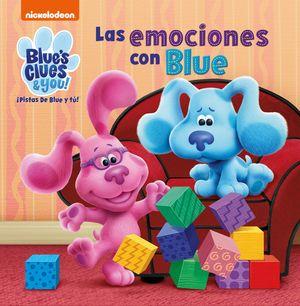 LAS EMOCIONES CON BLUE