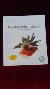 NUESTRA COCINA REGIONAL II.(SUR).(THERMOMIX).(RUST