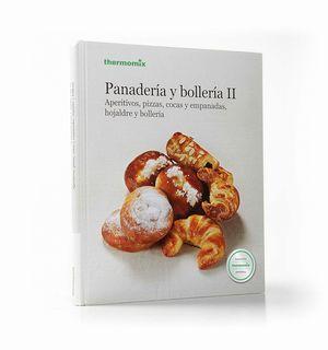 PANADERÍA Y BOLLERÍA II