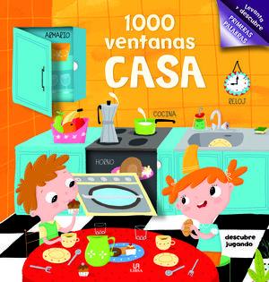 100 VENTANAS CASA