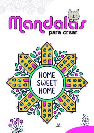 MANDALAS PARA CREAR