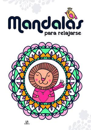 MANDALAS PARA RELAJARSE