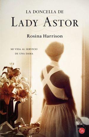 LA DONCELLA DE LADY ASTOR (BOLSILLO)