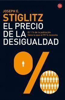EL PRECIO DE LA DESIGUALDAD (BOLSILLO)