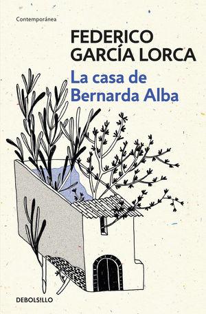 CASA DE BERNARDA ALBA,LA